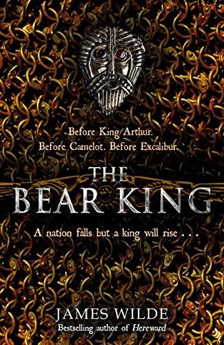 The Bear King (Dark Age, Band 3)