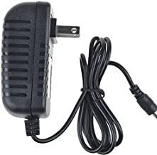 PK Power AC/DC Adapter for Revo SuperConnect Multi Format Deluxe Table Radio Power Supply Cord Cable PS Charger Mains PSU