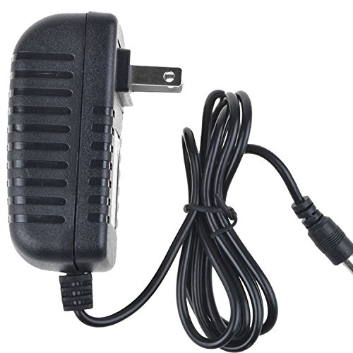 PK Power AC/DC Adapter for Gold's Gym Cycle Trainer 400 Ri GGEX617150 Stationary Bicycles Power Supply Cord Cable PS Charger Mains PSU