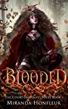 Blooded (Court of Wolves Book 1)
