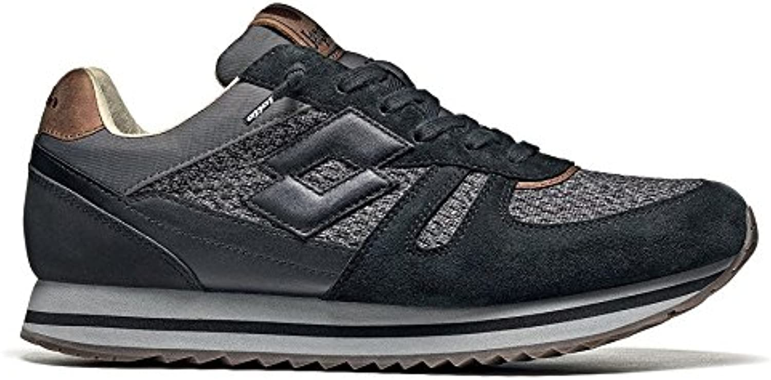 Lotto Leggenda rhazhe Men shoes Walking Sneakers Trainers
