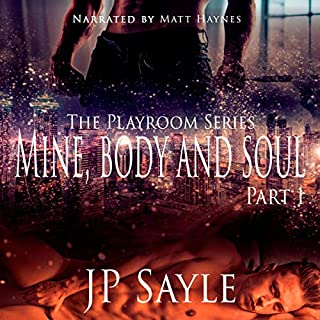 Mine, Body and Soul cover art