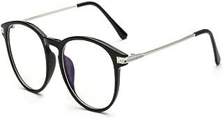 Aiweijia Anti Radiation Glasses Anti-Reflective Anti-Glare Blue Light Filter Block UV Protection Computer Glasses