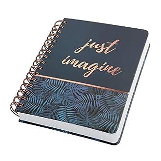 Notizbuch Bild