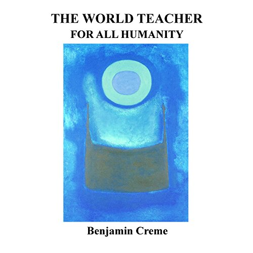 The World Teacher for All Humanity audiobook cover art