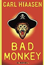 By Carl Hiaasen - Bad Monkey (5.12.2013)