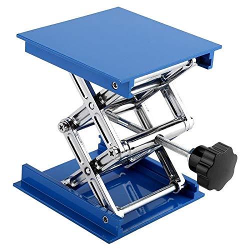 JCMY DIY-Werkzeuge Laborhebebühne Workbench zur Holzskulptur Hubkonsole Holzbearbeitung Bänke Für Dekoration