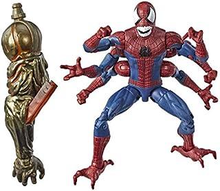 "Spider-Man Marvel Legends Series 6"" Demogoblin Collectible Figure"