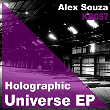 Holographic Universe EP