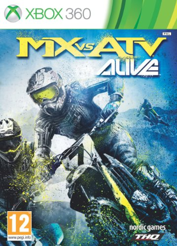 Mx Vs Atv Alive Class X360