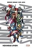 Uncanny Avengers T01 - Nouvelle union