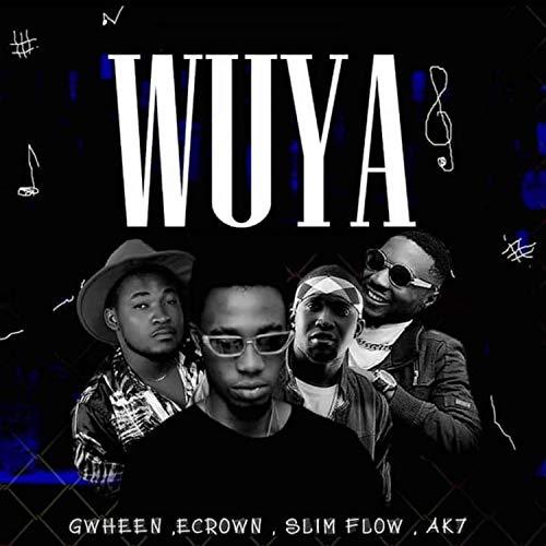 Wuya feat. Gween, Ecrown & Ak7