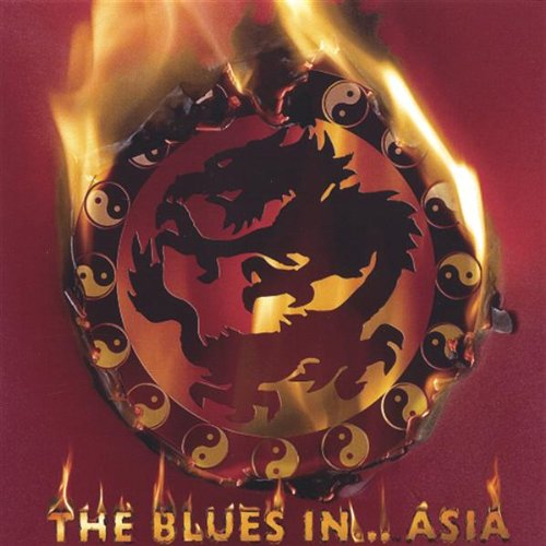 Blues in Asia