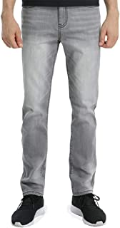 Best grey stretch jeans mens Reviews