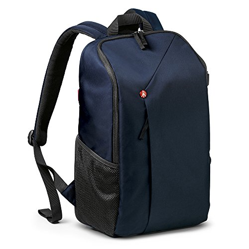 Manfrotto NX-BP-BU Daypacks CSC Rucksack Blau