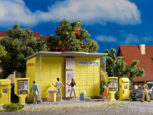 3777 - Vollmer H0 - DHL-Packstation