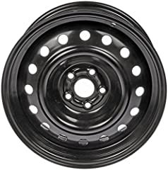Durable steel construction Direct fit replacement to ensure proper wheel cover fit Easy to install Rigorous inspection has been undertaken to ensure high quality Original Equipment (OE) Number: 88974912, 4261101180, 4261101181, 4261102A00, 4261112B80