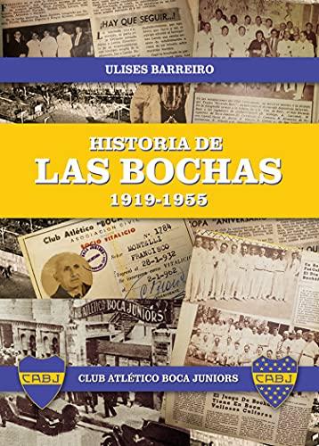 Historia de las bochas 1919-1955 (Eppur si muove)