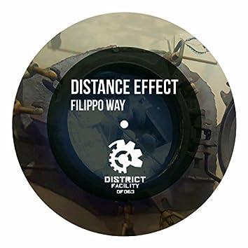 Distance Effect
