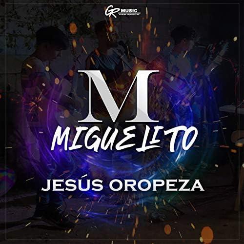 Jesús Oropeza