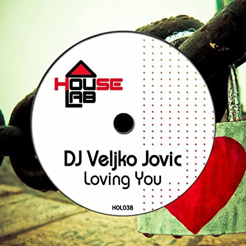 DJ Veljko Jovic