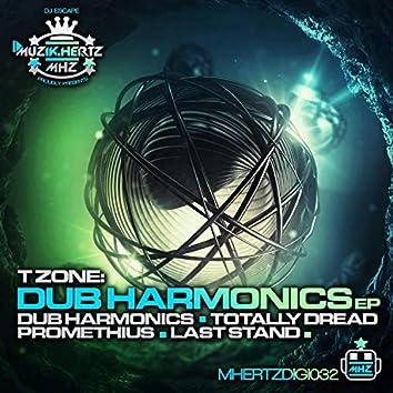 Dub Harmonics EP