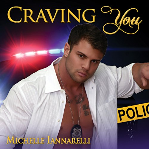 Craving You audiobook cover art
