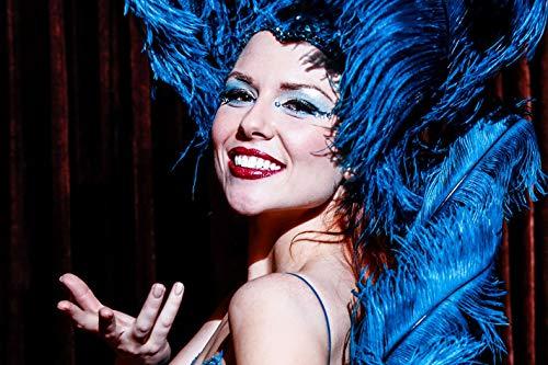 Jochen Schweizer Geschenkgutschein: Burlesque Kurs