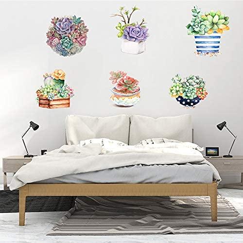 Portonss Adhesivos de Pared para habitación de niños, Sala de Estar, Dormitorio, decoración de Paredes, decoración del hogar