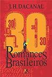30 romances brasileiros
