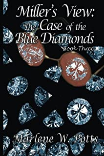 Miller's View: The Case of the Blue Diamonds