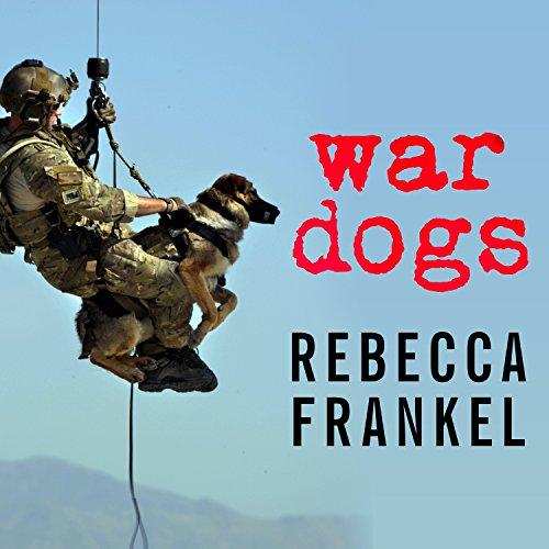 War Dogs cover art