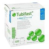 TUBIFAST 2-WAY-STRETCH 7.5 cmx10 m Blue Bandage by TUBIFAST