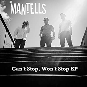 Can't Stop, Won't Stop EP