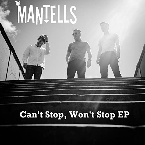 The Mantells