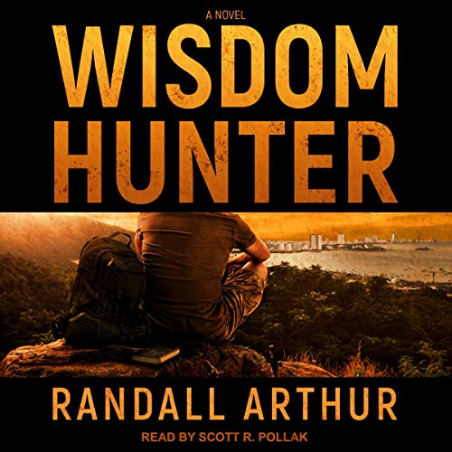 Wisdom Hunter cover art