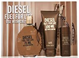 Best Diesel Perfumes For Men - Diesel Fuel For Life Pour Homme Gift Set Review