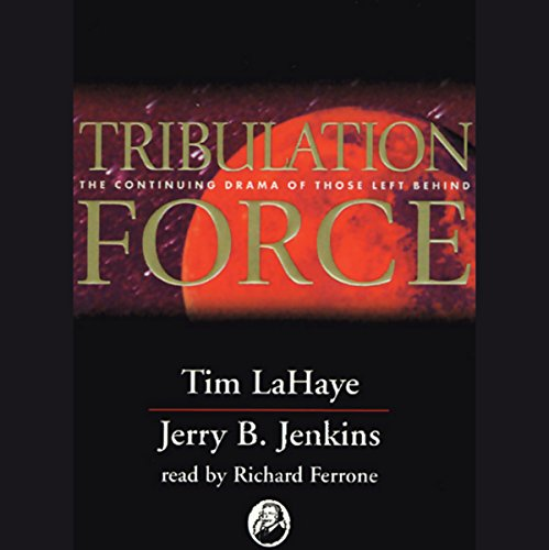 Tribulation Force cover art