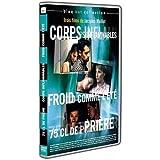 Jacques Maillot 3 film Collection ( 75 centilitres de prière / Froid comme l'été / Corps inflammables ) ( A Bottle of Wishes / Cold as Summe [ Origen Francés, Ningun Idioma Espanol ]