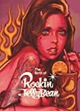 Japan Illustration*the Birth of Rockin'jelly Bean ART Work Book NEW