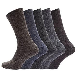 6 Pairs Cotton Hiking Walking Work Socks 6/11 (B004AH5DBA)   Amazon price tracker / tracking, Amazon price history charts, Amazon price watches, Amazon price drop alerts