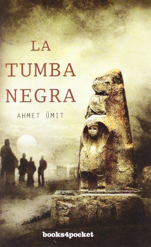 La tumba negra (Books4pocket narrativa)