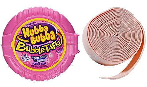 HubbaBubba(ハバ・ババ)『バブルテープバブルガム』