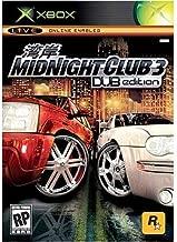 Midnight Club 3: DUB Edition - Xbox (DUB) (Renewed)
