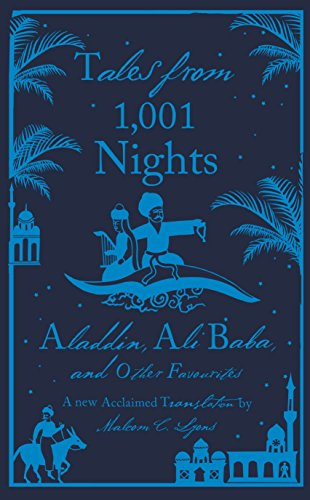Tales from 1,001 Nights: Aladdin, Ali Baba and Other Favourites (A Penguin Classics Hardcover)の詳細を見る
