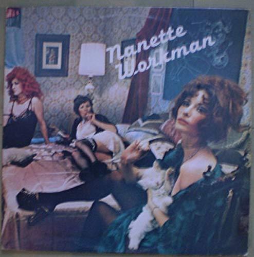 Nanette Workman [Vinyl LP]