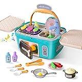 Play Kitchen Pretend Toy for Kid...
