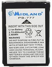 Midland PB-777, Importado de Alemania