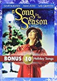 A Song for the Season with Bonus MP3s for Christmas by Gerald McRaney