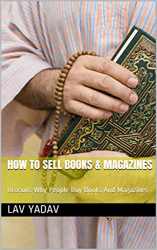 How to Sell Books & Magazines: R...